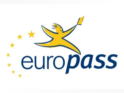 scaricare prestampato curriculum vitae europeo